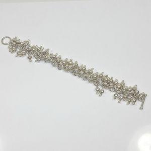 Silpada Jewelry - Silpada Cha Cha Bracelet B0919